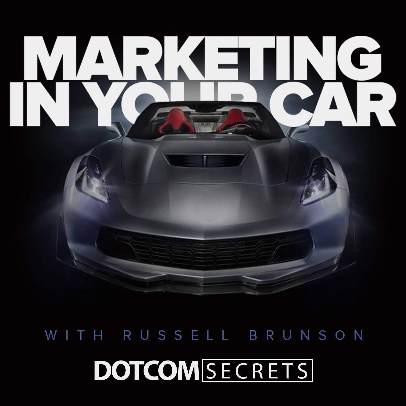 pod|fanatic | Podcast: Marketing In Your Car | Episode